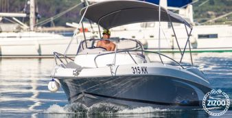 Speedboat Beneteau Flyer 650 Sun Deck 2012