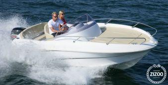 Motoscafo Beneteau Flyer 550 Sun Deck 2012