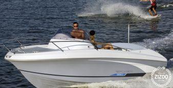 Speedboat Beneteau Flyer 650 Sun Deck 2012