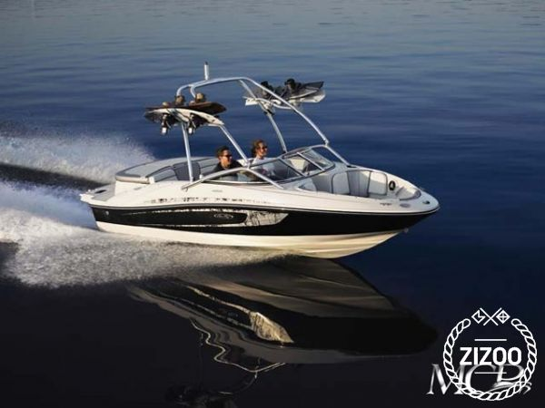 Sea Ray 185 Sport 2010 Speedboat
