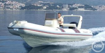 Speedboat Barracuda 530 2013