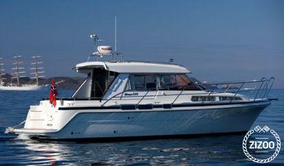 Motor boat Saga 315 (2008)