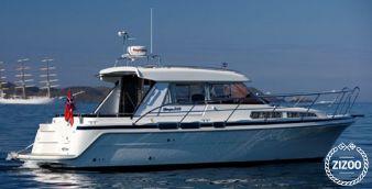 Motor boat Saga 315 2008