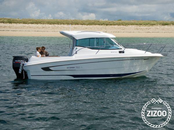 Beneteau Antares 750 2009 Speedboat