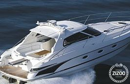 Motor boat Elan Power 35 2008