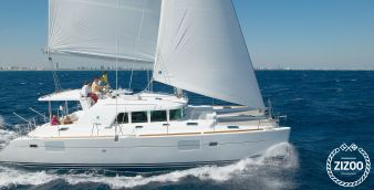 Catamaran Lagoon 440 2009