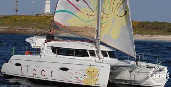 Catamaran Lipari 41 2010