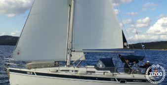 Sailboat Elan 36 2002