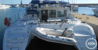 Catamarano Lagoon 380 S2 2006