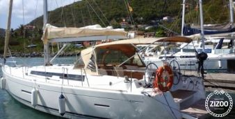 Barca a vela Dufour 450 Grand Large (2014)