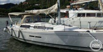 Sailboat Dufour 375 Grand Large 2011
