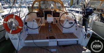 Segelboot Dufour 382 Grand Large (2015)