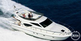 Rennboot Ferretti 460 2007