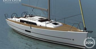 Barca a vela Dufour 350 Grand Large 2017