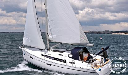 Segelboot Bavaria Cruiser 37 (2014)