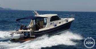 Barca a motore Sas Vektor Adriana 36 (2011)