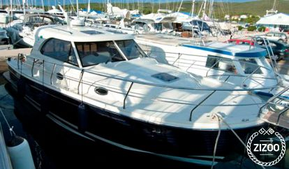 Barco a motor Sas Vektor Adriana 36 (2011)