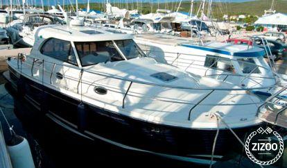 Motorboot Sas Vektor Adriana 36 (2011)