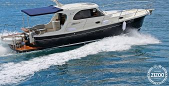 Motorboot Adriana 36 2016