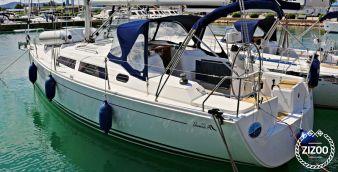 Segelboot Hanse 350 2009