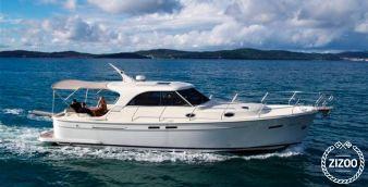 Barca a motore Sas Vektor Adriana 44 2009