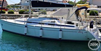 Sailboat Sas Vektor 361 2002