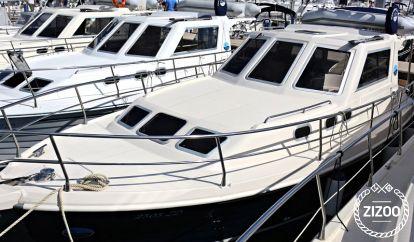 Barco a motor Sas Vektor Adria 1002 (2012)