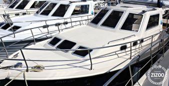 Motorboot Sas Vektor Adria 1002 2012