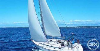 Segelboot Sas Vektor 401 2002