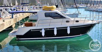 Motor boat Vektor 950 2016