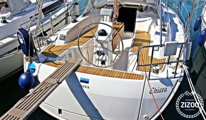 Segelboot Bavaria Cruiser 33 (2013)