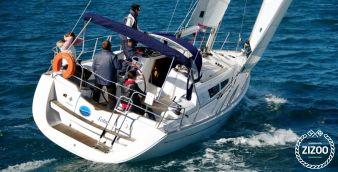 Segelboot Jeanneau Sun Odyssey 36 i 2009