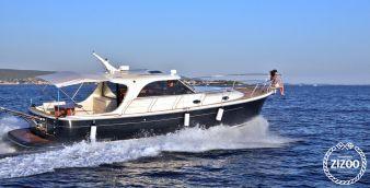 Barca a motore Sas Vektor Adriana 44 2012
