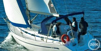 Barca a vela Bavaria 32 2005
