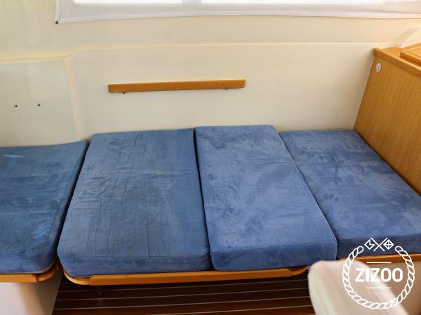 Motor boat Sas Vektor Adria 1002 (2011)-3