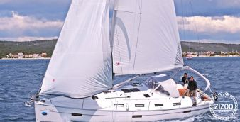 Segelboot Bavaria Cruiser 40 2013