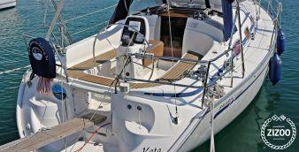 Sailboat Bavaria Cruiser 33 2006