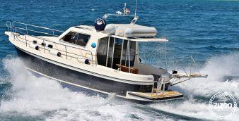 Motor boat Adria 1002 V (14) 2014