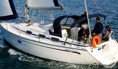 Sailboat Bavaria Cruiser 33 (2006)