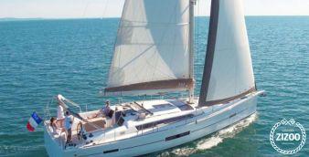 Sailboat Dufour 512 Grand Large 2017