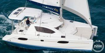 Catamarano Leopard 38 2010