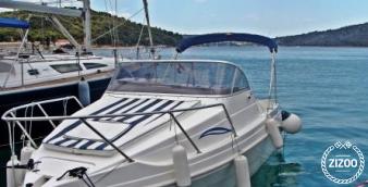 Motor boat Belingardo 20 2012