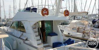 Motor boat Beneteau Antares 13.80 (2004)