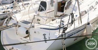 Segelboot Bavaria 33 2007