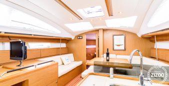 Sailboat Jeanneau Sun Odyssey 45 DS 2008