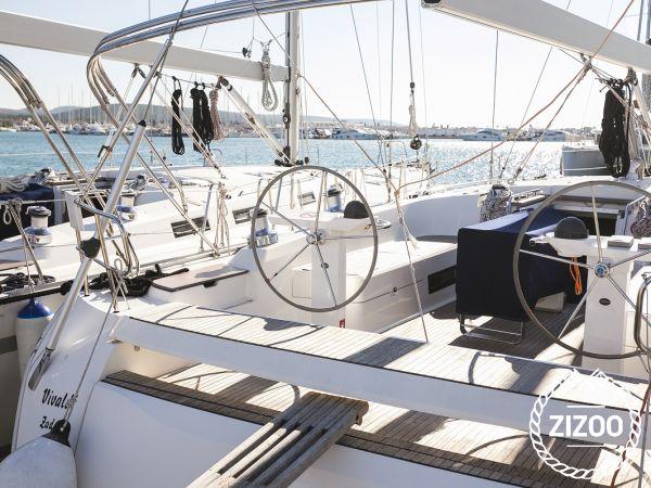 Segelboot Bavaria Cruiser 55 (2012)-4