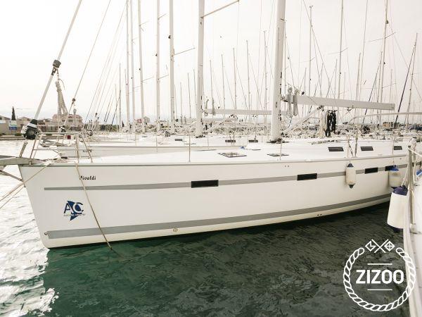 Segelboot Bavaria Cruiser 55 (2012)-0