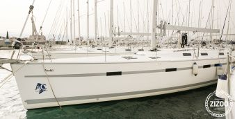 Sailboat Bavaria Cruiser 55 2012