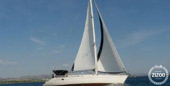 Sailboat Elan 431 1999