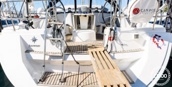 Segelboot Jeanneau Sun Odyssey 45 (2006)